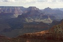 North Rim from Mather Point